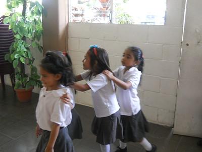 Breakout El Salvador Trip