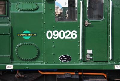 09026 Brighton 01/05/11