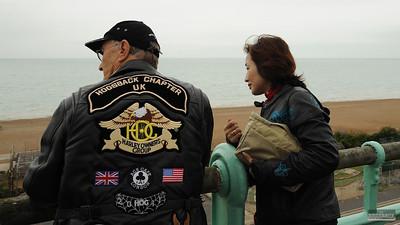 Brighton Speed Trials, 10 Sep 2011
