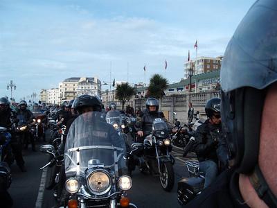 Brightona - Part 2, 9 Oct 2011