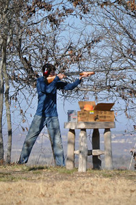 2011 Shooting at Buckridge Ranch