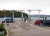Ferry landing, Charlotte VT