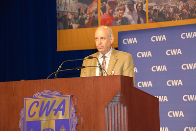 CWA 73rd Convention