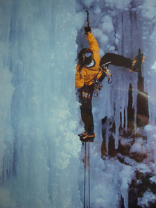 Glenmore Lodge pic ice climber 2