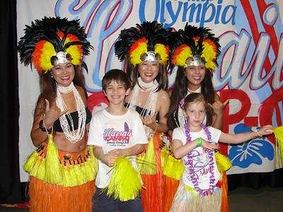 Camp Olympia 2011