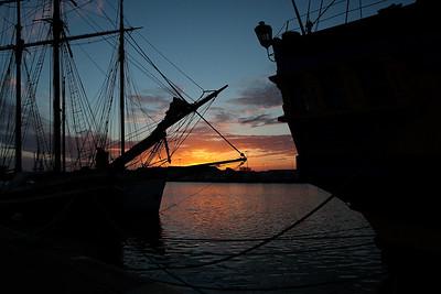 Capodanno Bretagna (Saint Malo)
