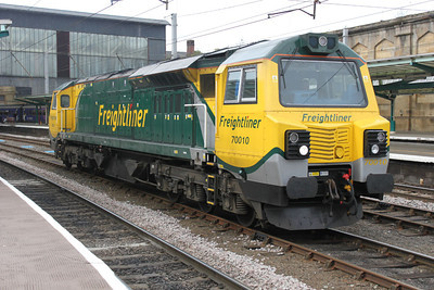 70010  1605-0k27 Carlisle-Crewe