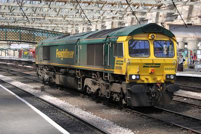 66599  1319 L/E Carlisle-Crewe