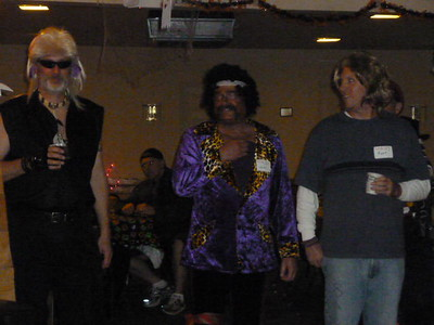 Chapter Halloween Party - 10-22-11