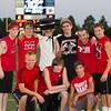 McMillan Varsity Cheer09