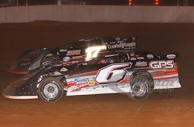 6 Steve Shaver and 17m Dale McDowell