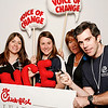 chick-fil-a leadercast 2011 :