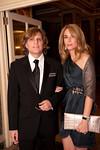 Richard and Dana Kirshenbaum (Sharon Schuster)