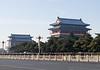 Qianmen (Front Gate): Zhengyang Men and Arrow Tower