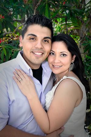 Christina & Alex