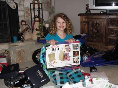 Dec 2011 - Christmas