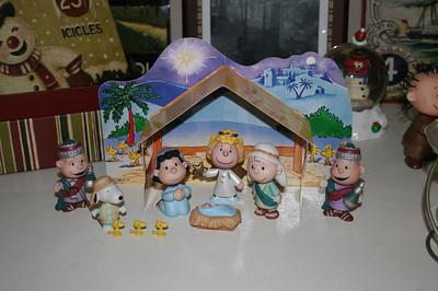 Christmas 2011 Burbank
