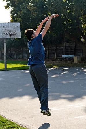 Christmas Day Basketball 2011