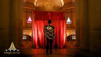 Cirque Du CSI