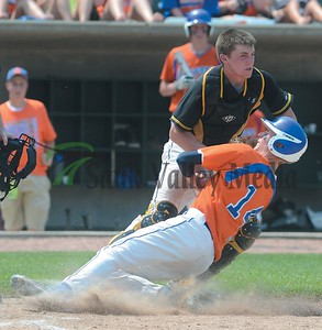Class 1A-2A State Baseball 2011