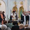 Clergy-Laity 2011