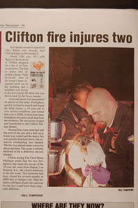 1st Responder Newspaper - January 2012