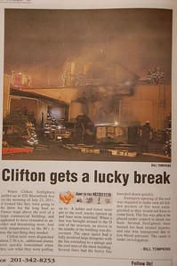 1st Responder Newspaper - November 2011