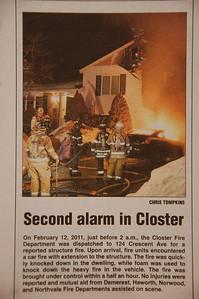 1st Responder Newspaper - April 2011