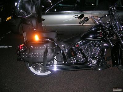Club Night, 3 Nov 2011