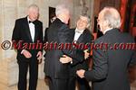 Wim Kok, President Bill Clinton, Jennifer Mary Shipley, César Gaviria, Carlos Westendorp