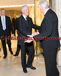 President Bill Clinton, Prime Minister Wim Kok