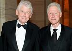 Prime Minister Wim Kok, President Bill Clinton