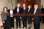 María Elena Agüero, Carlos Westendorp, Wim Kok, President Bill Clinton, Jennifer Mary Shipley, César Gaviria