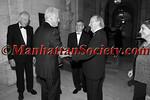 Wim Kok, President Bill Clinton, Jennifer Mary Shipley, César Gaviria, Carlos Westendorp, María Elena Agüero