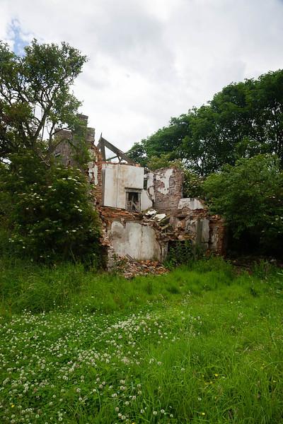 Former house