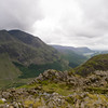 Back toward Ennerdale