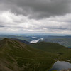 Red Tarn and Ullswater