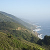 Nacimiento-Ferguson Road meets the coast