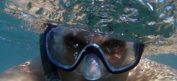 Creta Underwater - July 2011