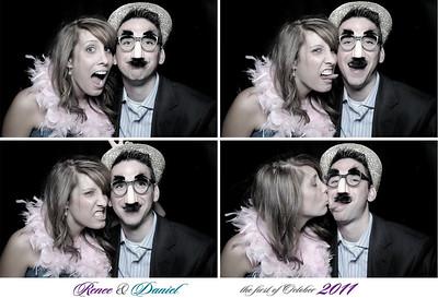 DEN 2011-10-01 Renee & Daniel