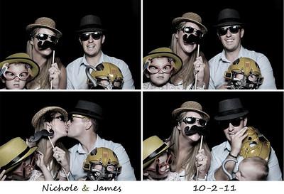 DEN 2011-10-02 Nichole & James