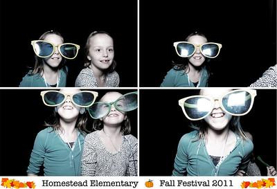 DEN 2011-10-14 Homestead Elem Fall Festival