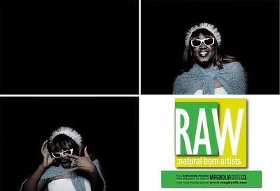 DEN 2011-12-15 Holiday RAWk Event