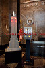 Lighting of The Empire State Building Red And White In Honor Of The 5th Annual DKMS Gala by Actress Leighton Meester & Designer Vera Wang on Thursday, April 28, 2011 at The Empire State Building, 350 Fifth Avenue, New York City, NY.  PHOTO CREDIT: Copyright ©Manhattan Society.com 2011 by Karen Zieff