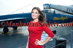 FOX News Anchor Kimberly Guilfoyle attends DOUGLAS HANNANT RESORT 2012 RUNWAY SHOW AT THE INTREPID on Tuesday, June 7, 2011 at The Intrepid Sea, Air & Space Museum, Pier 86, West 46th Street and 12th Avenue, New York City  PHOTO CREDIT: Copyright ©Manhattan Society.com 2011 by Christopher London