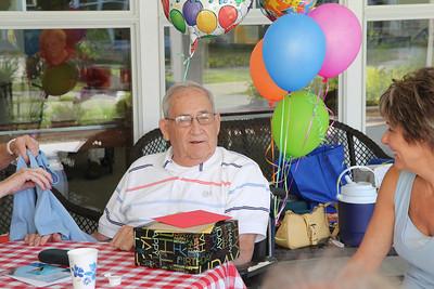 Dad 82nd Birthday