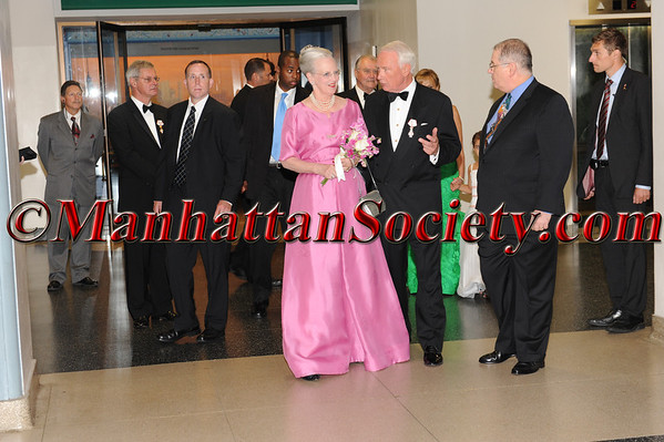 2011 DANISH AMERICAN SOCIETY Person of the Year Royal Gala Celebration Honoring Her Majesty Queen Margrethe II of Denmark on Thursday, June 9, 2011 at The American Museum of Natural History, Columbus Avenue at 79th Street, New York, NY  PHOTO CREDIT: ©Manhattan Society.com 2011