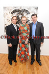 "James Cavello,  Olympic Champion Oksana Baiul, Artist David Datuna attend DAVID DATUNA Opening Reception ""Viewpoints of Millions"" Curated by James Cavello at Westwood Gallery, 578 Broadway, New York City, NY  PHOTO CREDIT: Copyright ©Manhattan Society.com 2011"