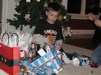 Dec. 15-16 - Vitale Grandparents Celebrate XMas