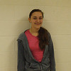 Sophomore Emma Yokules, December student of the month at Berkshire.